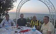 Dünya Fenerbahçeliler Günü kutlandı!!!!