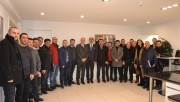 "İTSO'dan ""BAU 2019"" Gezisi"