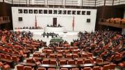 Meclis yeni Başkanını seçecek