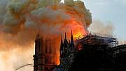 Notre-Dame Katedrali'ndeki yangınla ilgili flaş gelişme!.