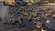 İşte FETÖ'nün askeri şeması
