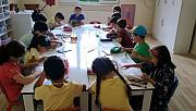 Kur'an Kursu yaz dönemi eğitimleri başladı