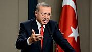 Cumhurbaşkanı Erdoğan, İmamoğlu'nun moderatör Küçükkaya ile yayından önce görüşmesini değerlendirdi:
