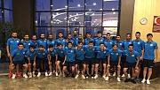 Fatsa Belediyespor toplam kaç futbolcu ile anlaştı?
