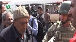 Afrin'de PKK/YPG zulmü