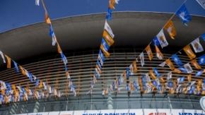Canlı Yayın - AK Parti 6.Büyük Olağan Kongresi
