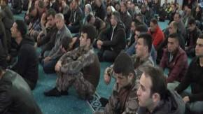 Bursa Emniyet Genel Müdürlüğü, Şehit polisler için Mevlid-i Şerif okuttu