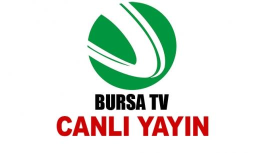 Bursa TV Canlı Yayın