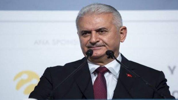 Erzurumlu vatandaştan gülümseten binali yıldırım bestesi