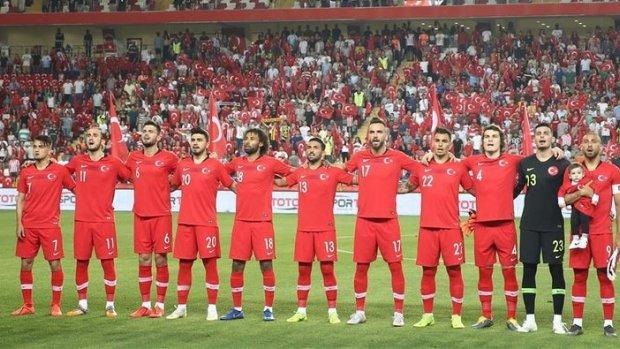 Tebrikler Türkiye'm!