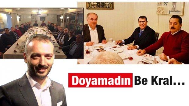 Muhammed Tayyar Türkeş : Doyamadın hala Kral…