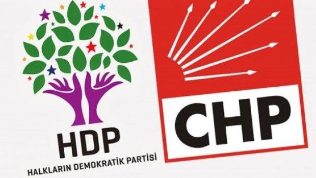 HDP'li milletvekili adayı , CHP HDP İP adayı Mustafa Bozbey 'in meclis üyesi listesinde