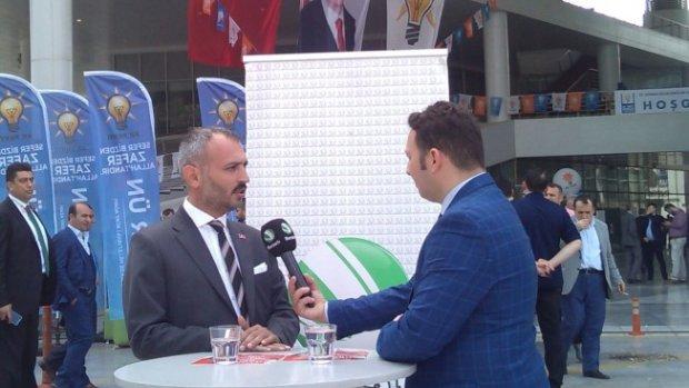 Ak Parti milletvekili Aday Adayı Muhammed Tayyar Türkeş'ten Önemli açıklamalar
