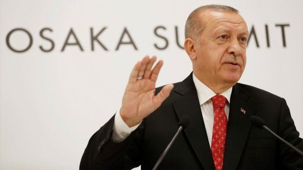 Erdoğan'ın Çin ziyareti ve Çin medyasında yayınlanan makalesi