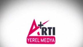 'Türkiye Medya Platformu' Toplantısı
